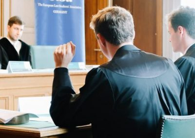 Moot Courts